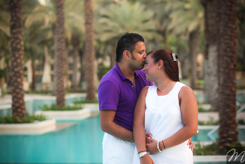 couple portrait photography in dubai yunus and safina