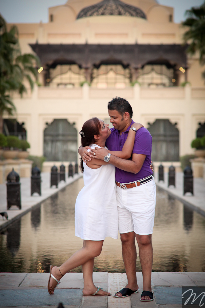 Couple Portrait Photography In Dubai