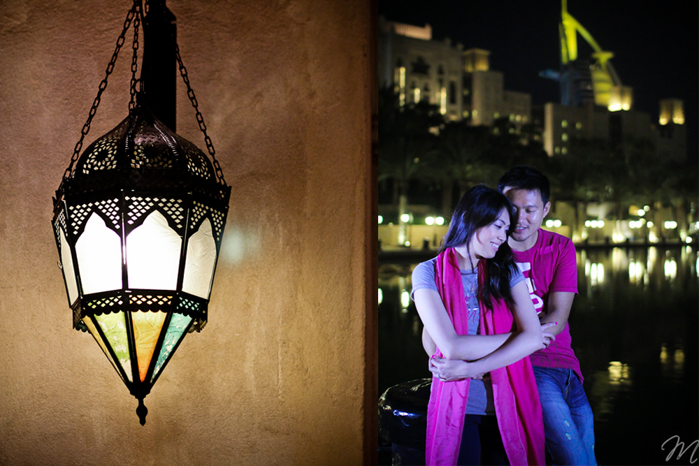Dubai Prenup photography