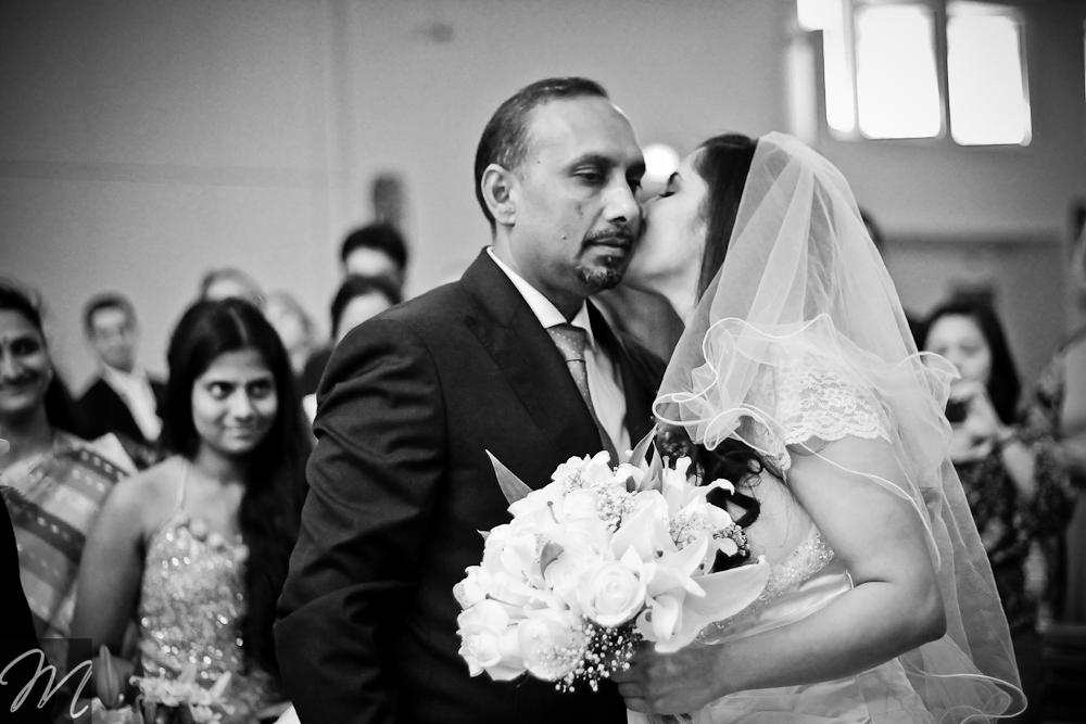 Dubai Park Hyatt Wedding Photography