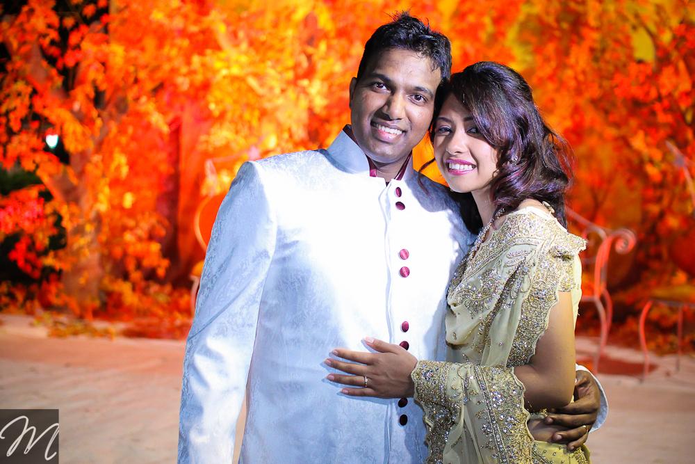 Dubai Indian wedding photography