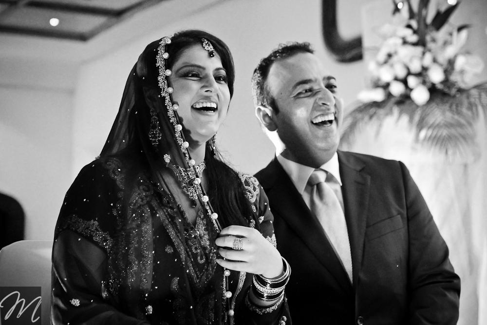 Le Meridien Abu Dhabi Wedding