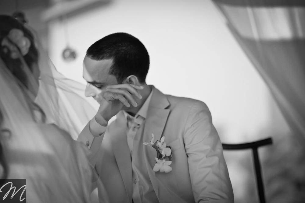 Dubai Rixos the Palm Hotel Wedding