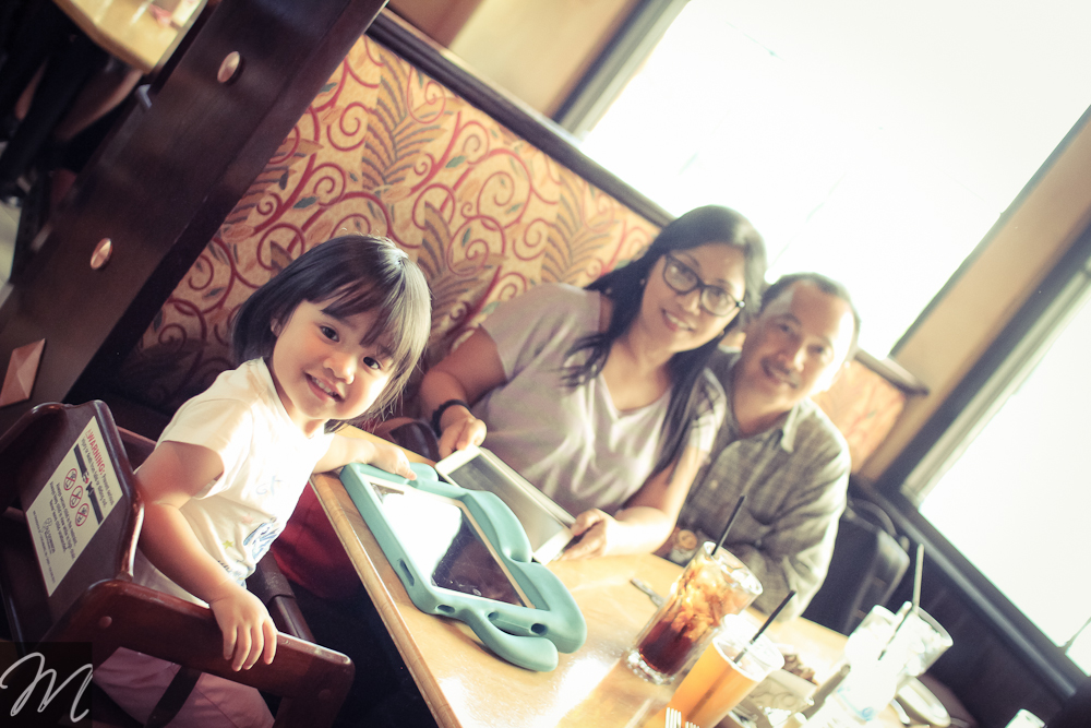 Family Trip to Houston Texas