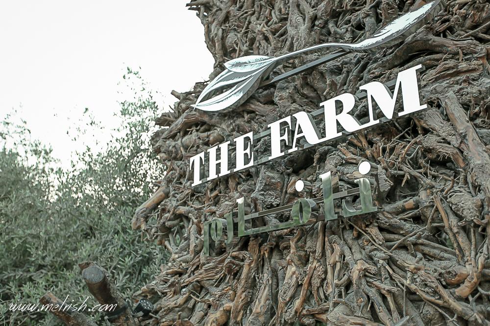 The Farm Al Barari