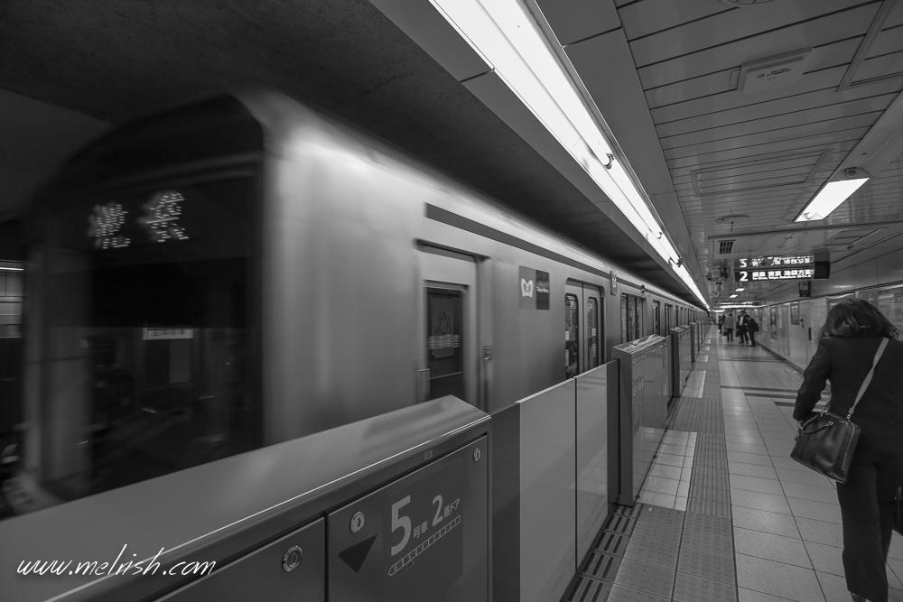 Trip to Tokyo