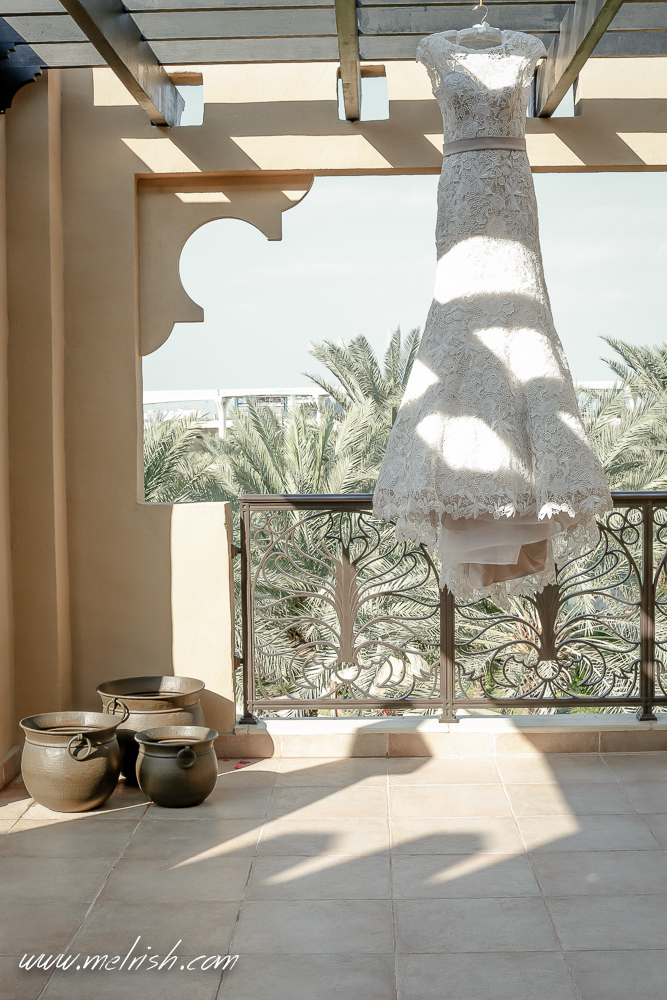 One and Only Royal Mirage wedding Dubai