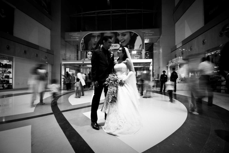 Destination wedding photographers and videographers