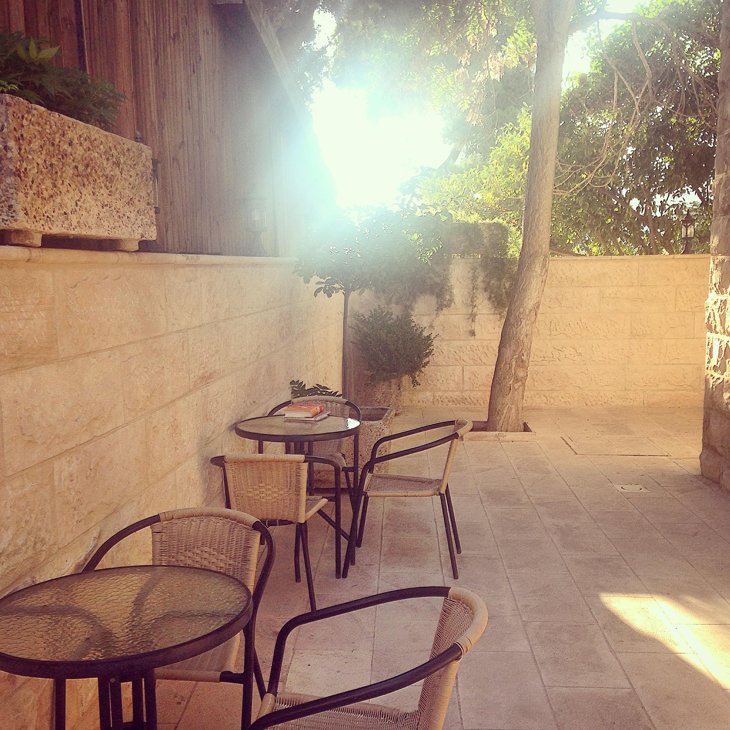 Heritage House Amman