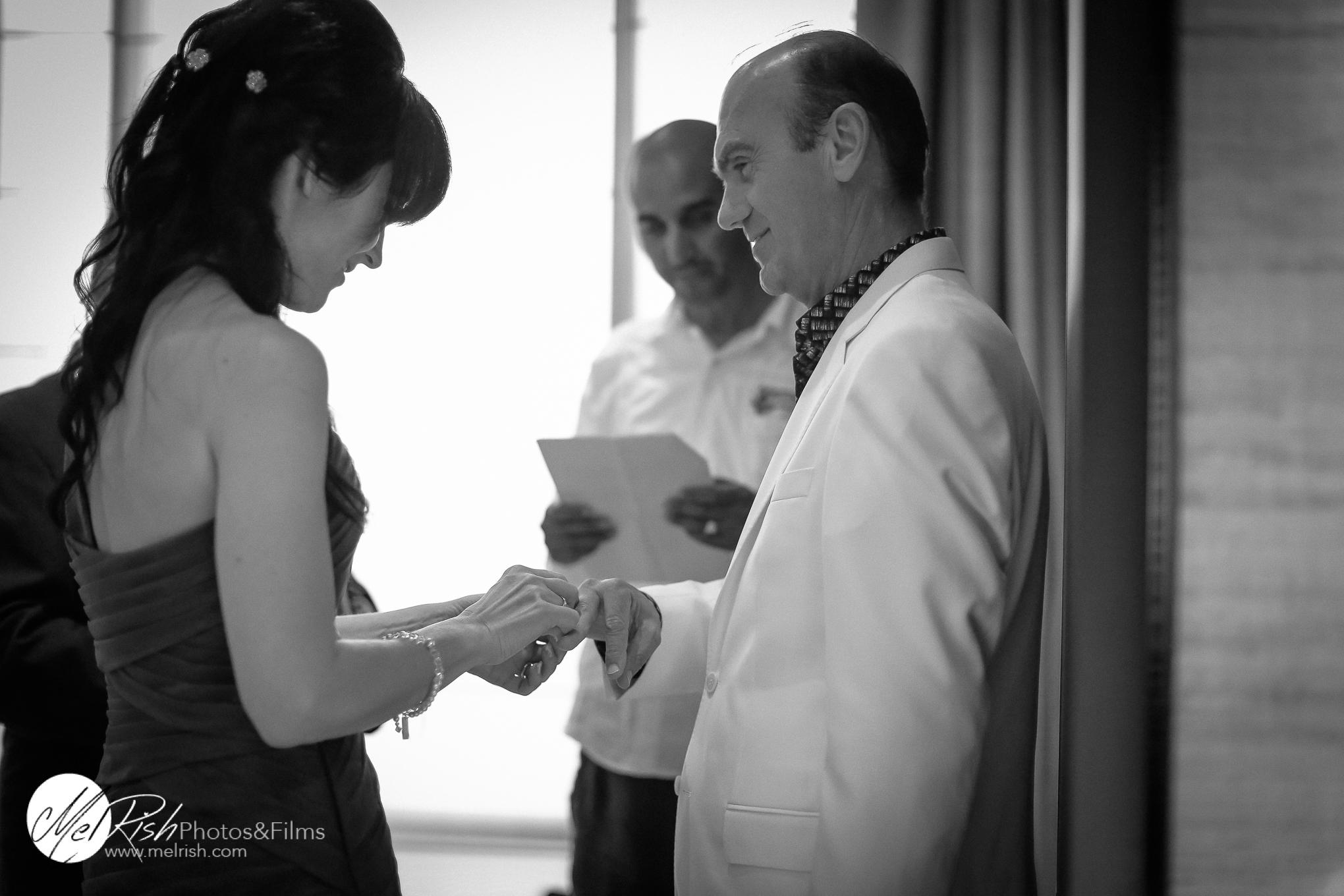 Dubai destination wedding