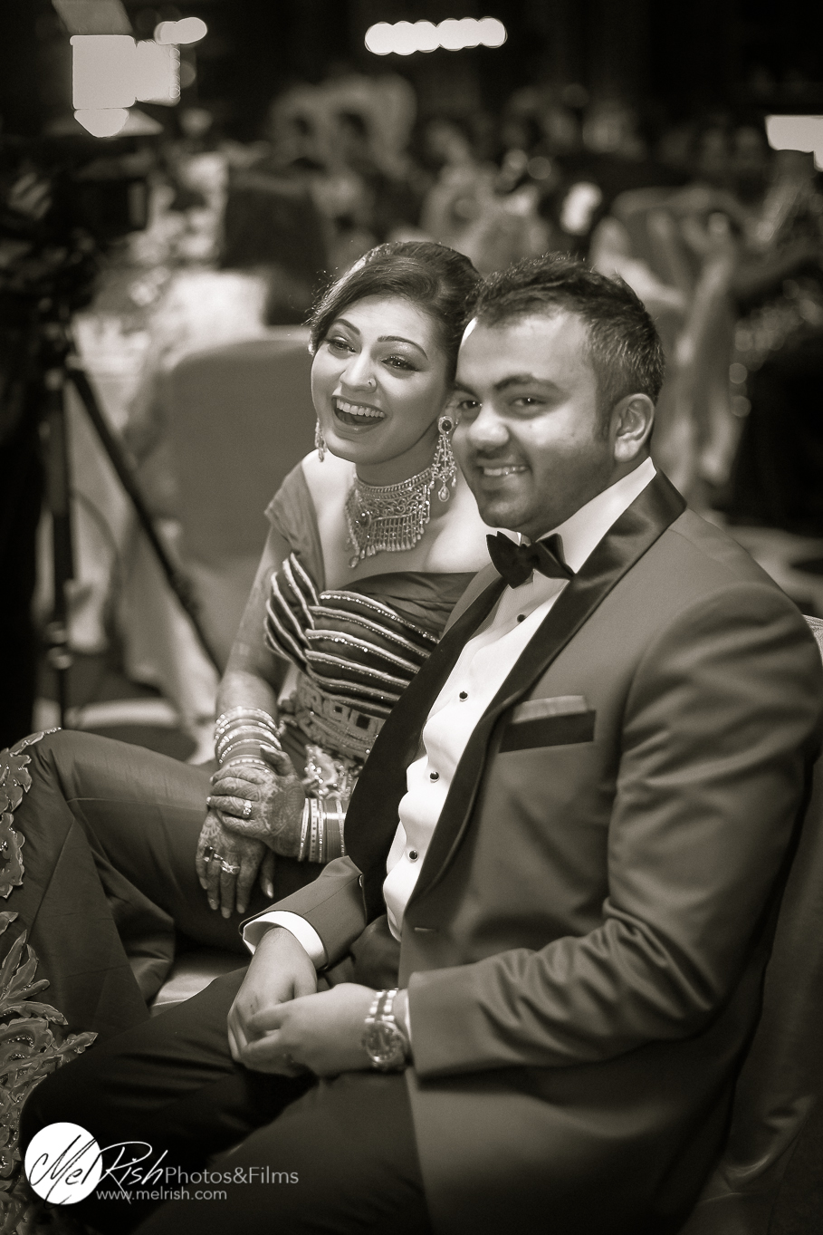 Dubai wedding videography
