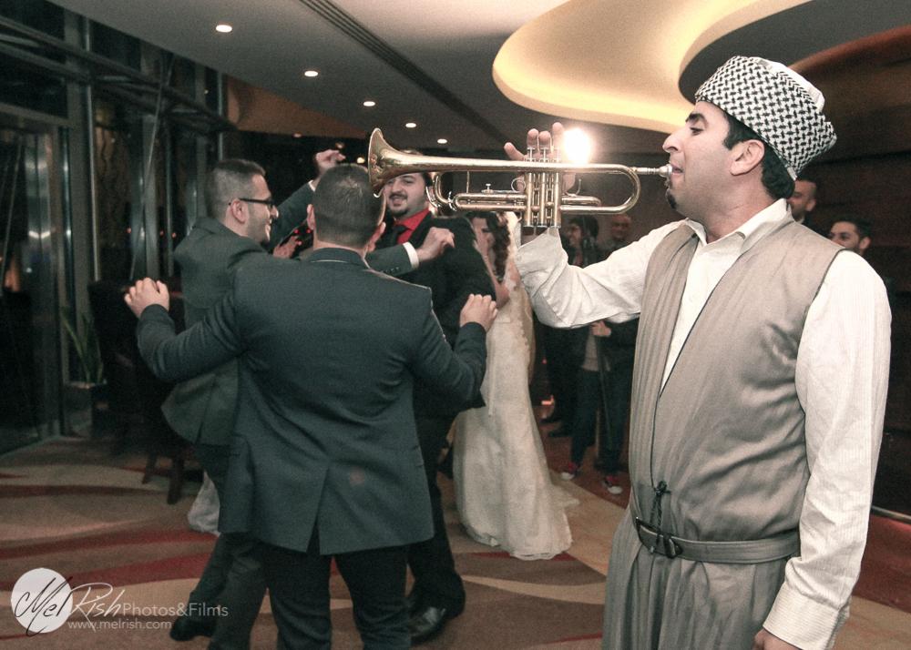 Dubai wedding photographers