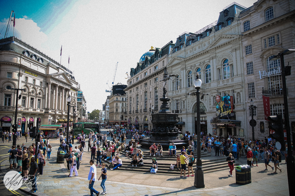 London Travel photography