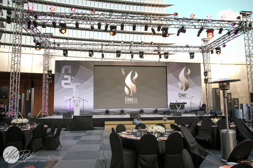 Dubai Event photography