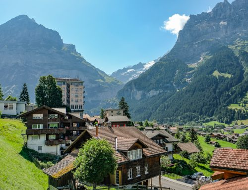 7 Tips for a 3 Day Trip to Switzerland – MelRish Travels