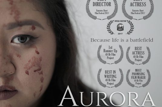 Award Winning Short Film: Aurora | Dubai Videographer MelRish